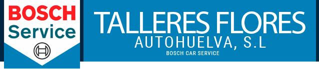 Logo Taller Flores